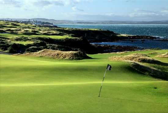 Alfred Dunhill Links Championship 1