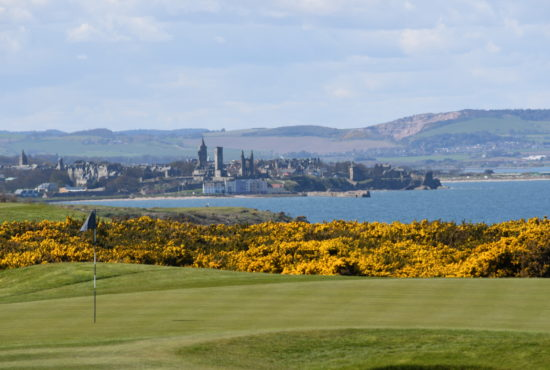 Alfred Dunhill Links Championship 2