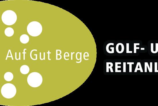 Auf Gut Berge Golf- und Reitanlage Logo