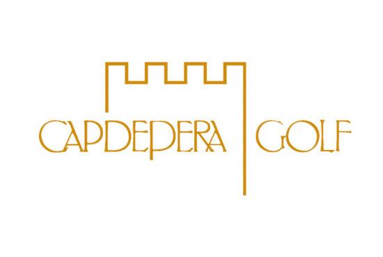 CapdeperaGolf_Logo