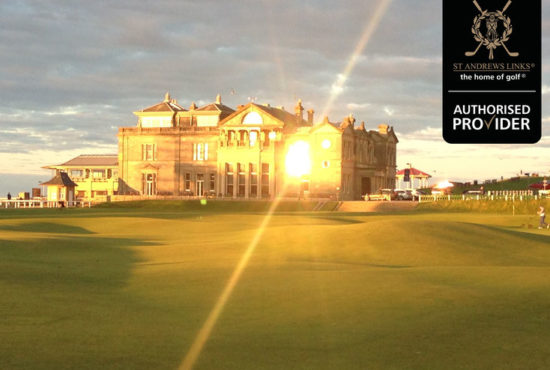 Foto - Fairway Golftours Old Course Reise - 3