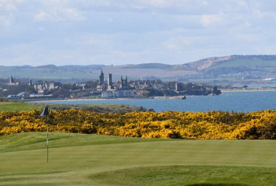 Foto - Golfreise mit golfinscotland.de - 1