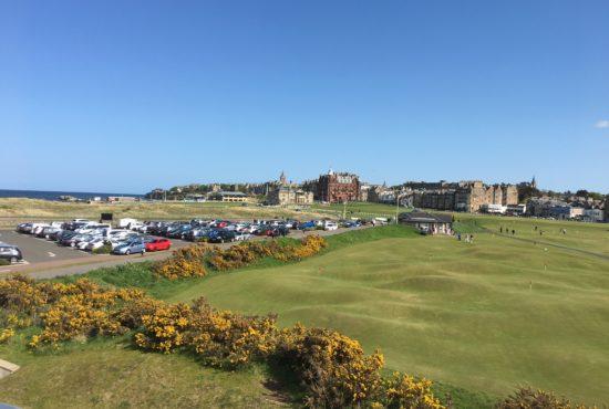Foto - Golfreise mit golfinscotland.de - 2