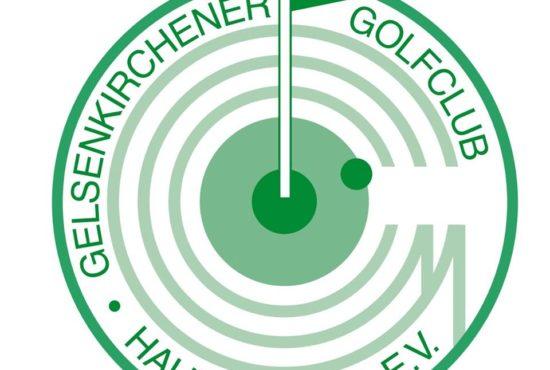Gelsenkirchener Golfclub Haus Leythe - Logo