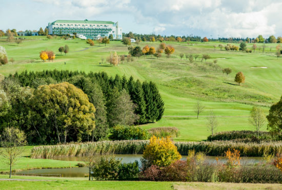 Golf & Country Club Bad Tatzmannsdorf