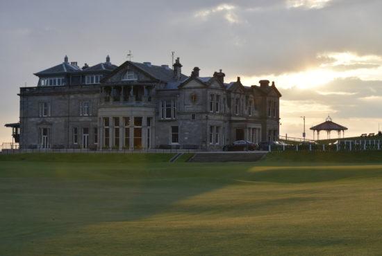 Golf- und Mental-Coaching Reise St. Andrews - 2