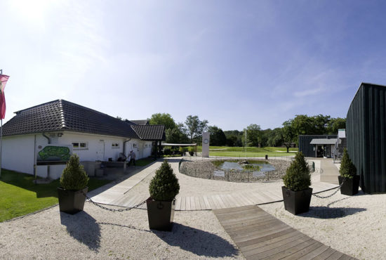 Golfclub Muelheim an der Ruhr Raffelberg