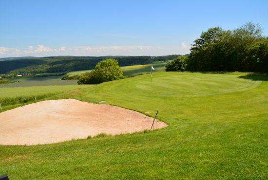 Golfclub Taunus Weilrod