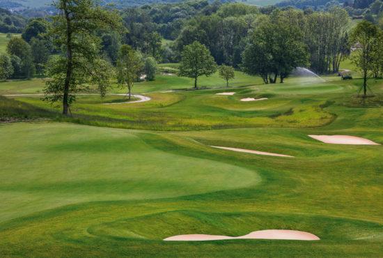 Golfclub Weiherhof - 1
