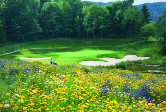 Golfclub Weiherhof - 3