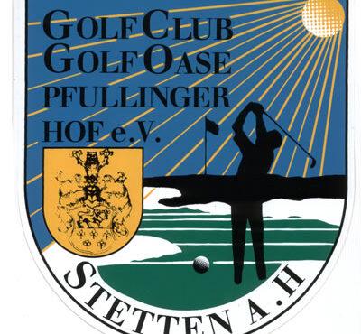 Golfoase Pfullinger Hof Logo