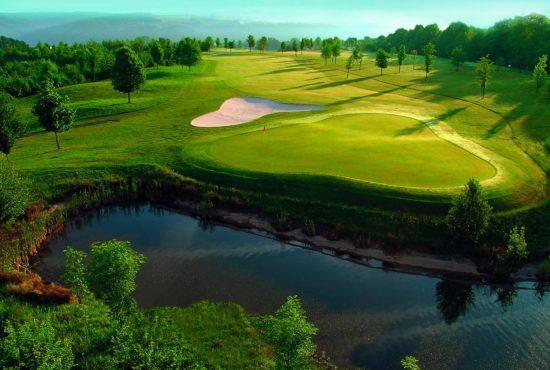 Gut Heckenhof Hotel und Golfresort an der Sieg