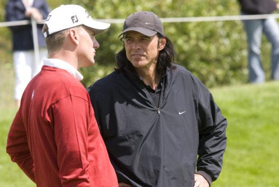 Golfturnier auf Gut Kaden mit Mentaltrainer Klaus Krempe - 25.07.2007 - Foto Marcus Dewanger
