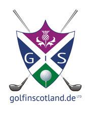 Logo golfinscotland.de