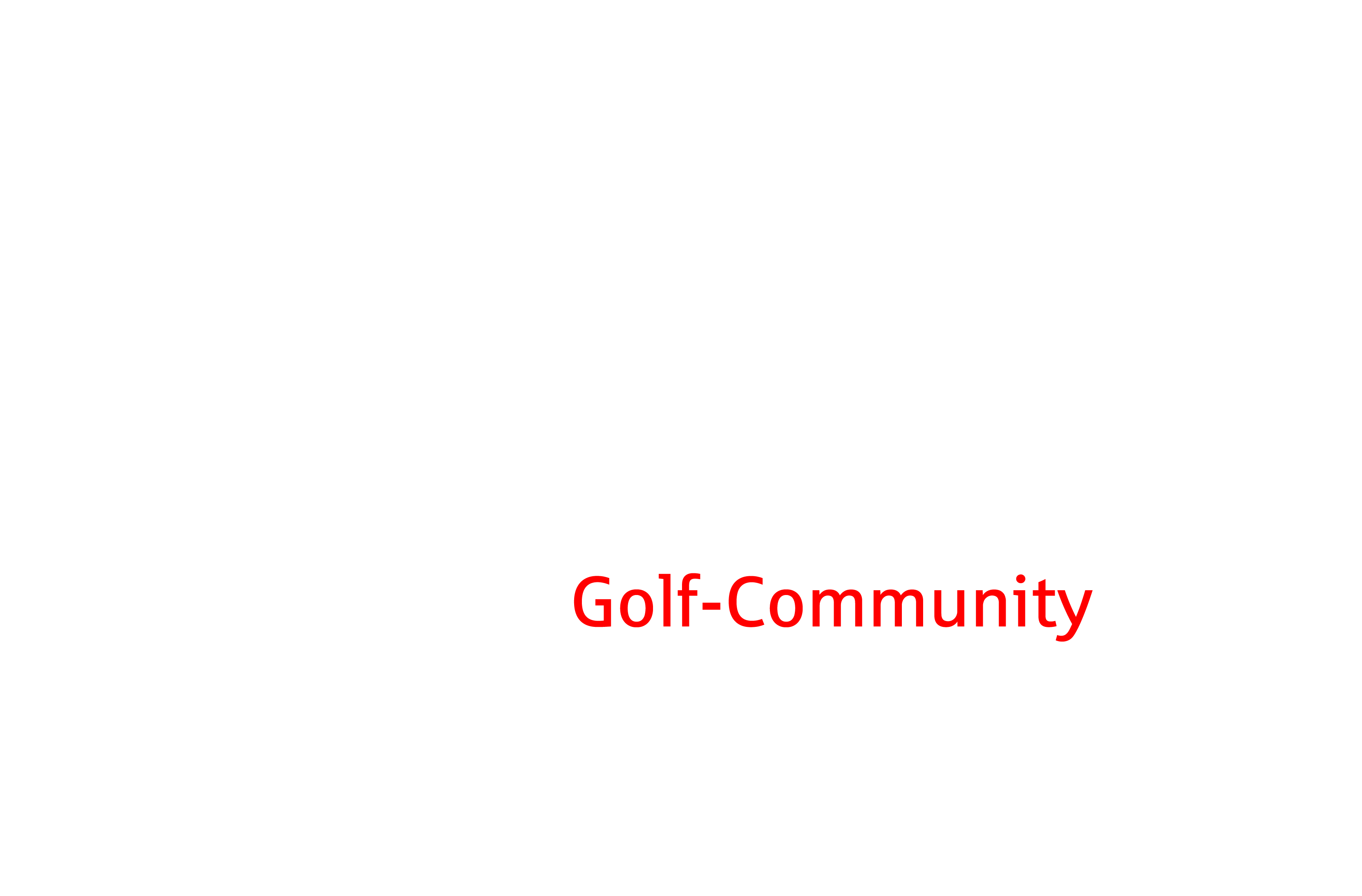 Platinum Golf-Community -
