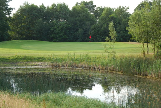 T3 - Golf-Park Peiner Hof - 2
