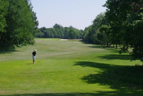 T3 - Golf-Park Peiner Hof - 3